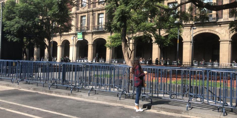 protestas-resguardo-SCJN-Palacio Nacional