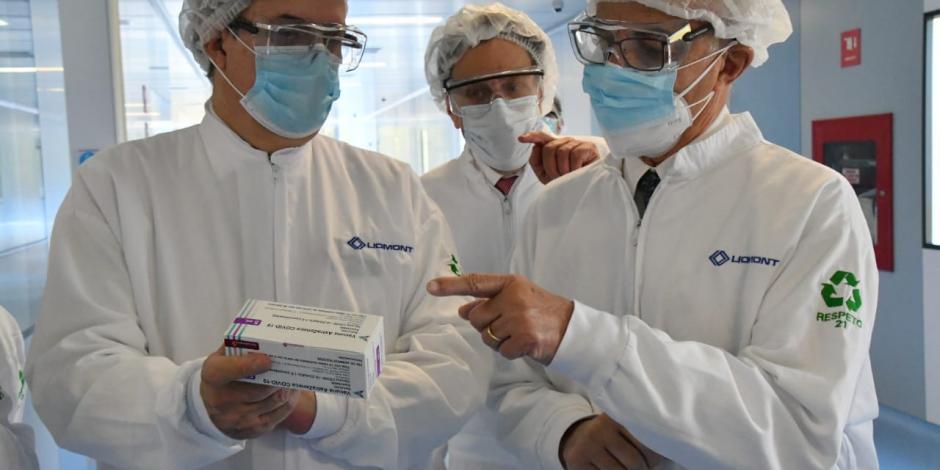 AstraZeneca-Laboratorio Liomont