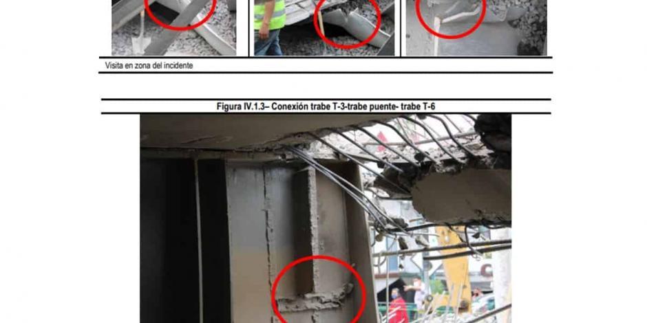 Informe-Línea 12-Metro-Ciudad de México