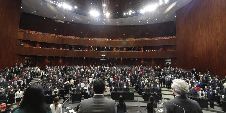 LXV Legislatura