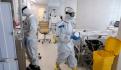 Rusia Moscú COVID-19 pandemia coronavirus