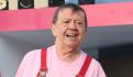 """FOTOS: Usurarios de internet celebran el cumpleaños 84 de """"Chabelo"""""""