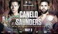 Canelo-Saunders