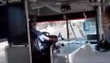 Conductor de un camión