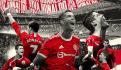CRISTIANO RONALDO: Presentan al portugués con el Manchester United
