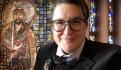 Megan Rohrer es la primera obispa transgénero en esta iglesia en Estados Unidos