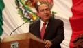 Narro nunca caminó con la base del PRI: Rubén Moreira