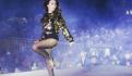 VIDEO: Vocalista de Playa Limbo se queda sin bra en pleno escenario