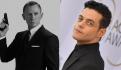 Actor de Queen será villano en nueva película del Agente 007