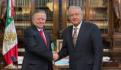 Arturo Zaldívar y AMLO coinciden en combatir la corrupción