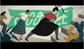 Google celebra a Elvia Carrillo Puerto, defensora del voto femenino