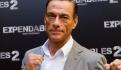 EU necesita a Donald Trump, declara Jean-Claude Van Damme