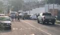oblatos, ataque policías, Guadalajara