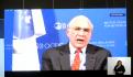 José Ángel Gurría, secretario general de la OCDE,
