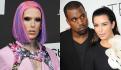 Jeffree Star Kanye West Kim Kardashian