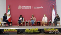 Secretaría de Economía mujeres