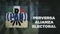Alianza electoral