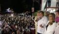 Salgado Macedonio se pronuncia ante el INE