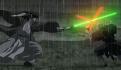 star wars visions