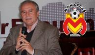 Alfredo Anaya Gudiño