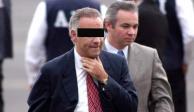 """Collado cobró en Andorra """"comisiones"""" por licitaciones en México, revelan"""