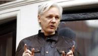 Arranca juicio de extradición de Julian Assange