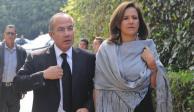 México Libre, de Calderón y Zavala, cumple requisitos para ser partido