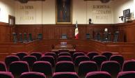 Suprema Corte de Justicia de la Nación, SCJN, covid-19, coronavirus