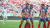 VIDEO: Chivas revive de la mano de Pulido y Briseño