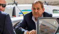 España da entrada a solicitud para extraditar Alonso Ancira