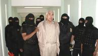 Niegan amparo ante extradición a Caro Quintero