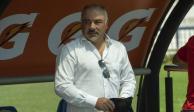 Memo Vázquez está disponible para entrenar a las Chivas