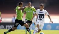 Pumas empata ante Juárez y pone en duda su pase a la Liguilla
