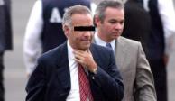 Juan Collado seguirá en la cárcel por delincuencia organizada