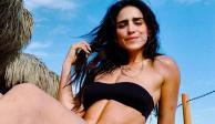 """Bárbara del Regil llama """"gente obesa"""" a los que la critican"""