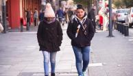 Alertan por frío intenso la mañana de este miércoles en CDMX