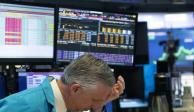 Wall Street-Mercados-Acciones-Mercado de valores-BMV-China-Estados Unidos