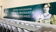 """Centro Integrador Migrante """"Leona Vicario"""""""