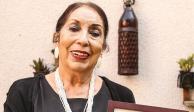 He sufrido pérdidas, tristezas y la danza me saca adelante: Cora Flores