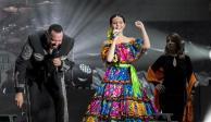 Ángela Aguilar, la más pequeña nominada al Grammy Latino