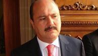 Fepade solicita extradición de César Duarte