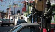 Confirma Semar desaparición de tres marinos en Veracruz