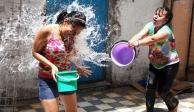 Multarán hasta con 3 mil pesos por desperdiciar agua en Sábado de Gloria