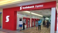 Utilidad de Scotiabank sube 39%