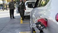 Se mantienen sin cambios precios de la gasolina y diésel hasta el lunes