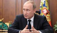 Putin acaba con la privacidad  de mensajes, llamadas, e-mails...