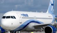 Interjet revisará sus aviones a petición de Aeronáutica de Rusia