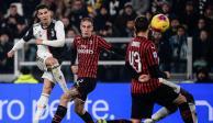 Juventus-Milán