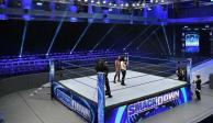 WWE suspende sus actividades por dos casos positivos de COVID-19