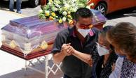 Muertos Covid-19 México 4 de julio